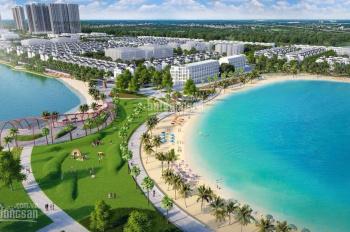 Chính chủ cần bán nhà ở kết hợp thương mại dịch vụ Shophouse SB23 dự án Vinhomes Ocean Park