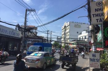 Cho thuê mặt tiền kinh doanh Phạm Văn Chiêu gần Quang Trung 16x30m, giá 120tr/th, 0983750975