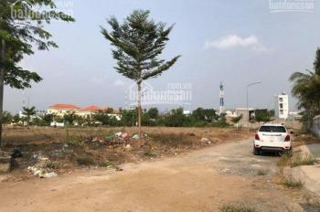 Bán gấp lô đất Thanh Nhựt, liền kề dự án Metro City GS, giá chỉ 29 triệu/m2, LH: 0853777737 Việt