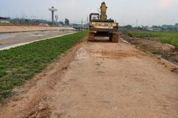 Đất 27 * 40m Bờ Kè Suối Cát, phường An Thạnh, TX Thuận An