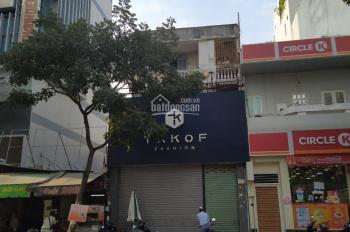 Cho thuê MBKD đường Nguyễn Đình Chiểu P6, Q3 kế bên tòa báo Thanh Niên 5x15m. 50 tr - 0901545199