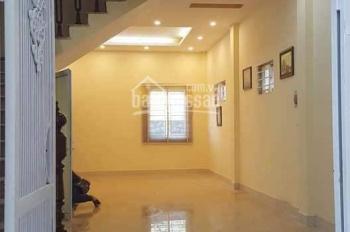Nhà đẹp 50m2 x 4 tầng chỉ 2. Xx tỷ Định Công Hạ, Hoàng Mai