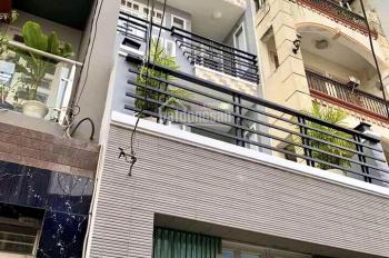 Bán nhà HXH 4m đường số 14 thông Quang TRung, P8, Gò Vấp, DT 4x13m nhà 3 lầu, hướng ĐB. 0938449092
