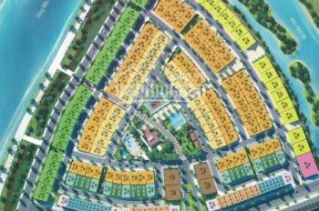 Bán nhà phố Park River diện tích 90m2, Ecopark giá rẻ nhất. LH 0973097187