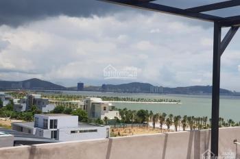 Bán đất biệt thự, khách sạn, đất liền kề tự xây đảo Tuần Châu - Hạ Long - Quảng Ninh giá tốt