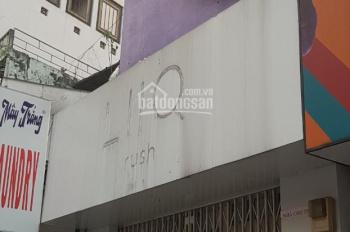 Cho thuê nhà MT ngay chợ Bến Thành, Q. 1. DT: 4mx26m, giá 138 tr/th, miễn SC 1 tháng - 090860012