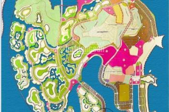 Chính chủ cần bán lô đất nền Cảng Ngọc Châu, diện tích: 120m2, giá bán: 39tr/m2, liên hệ 0899517689
