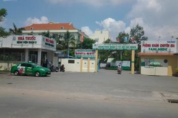 Cần bán lô đất khu vực đường 12 gần chợ Cây Xoài, Phường Cát Lái, Q2