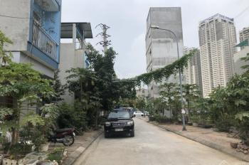 Chính chủ đất phân lô Văn Khê Hà Đông 50m2 đầu tư sinh lời cao, 0982247689