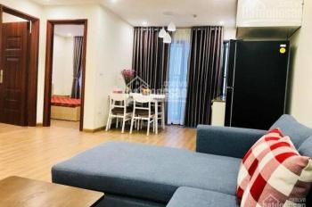 Chính chủ chị Hà cho thuê chung cư Central Field 219 Trung kính