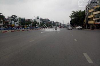 Nhà mặt phố Trần Khát Chân, Hai Bà Trưng, mặt tiền rộng, kinh doanh vô địch, chỉ 18.5 tỷ