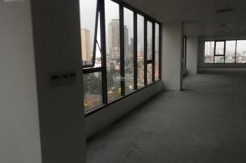 Cho thuê văn phòng tầng 1 + 2 phố Vương Thừa Vũ, phù hợp làm kinh doanh, showroom, spa