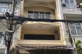 Chính chủ cần bán nhà HXH tại 391/26 Sư Vạn Hạnh, phường 12, quận 10, 80m2, LH: 0906826619