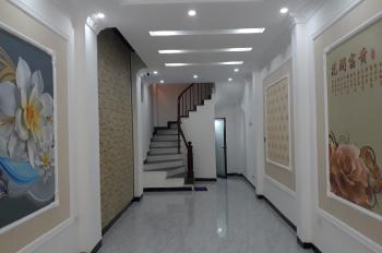 Bán nhà chính chủ nhà số 2 ngõ 54 Đinh Công, Quận Hoàng Mai, TP Hà Nội