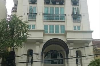 CC cần cho thuê sàn văn phòng, T4 tòa nhà mặt đường Tăng Bạt Hổ, có thang máy, diện tích: 150 m2