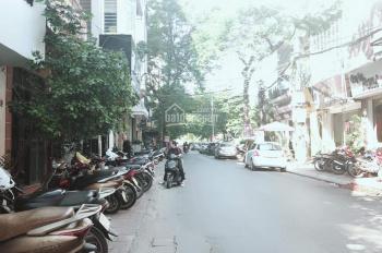 Chính chủ bán nhà mặt phố Phạm Hồng Thái, Ba Đình, kinh doanh vỉa hè, 64m2x2T, MT 4.5m, 19.8 tỷ