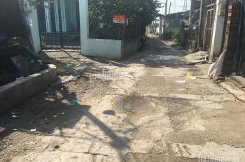 Bán đất (10x19m) giá 2.4 tỷ TL, hẻm đường Huỳnh Thị Na (ĐT2), xã Đông Thạnh, H. Hóc Môn