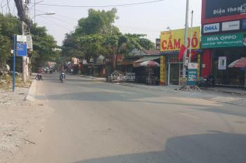 Bán đất 1179.4m2, giá 54 tỷ, MT Đường Nguyễn Ảnh Thủ, P. HT, Q12, LH: 0909232866