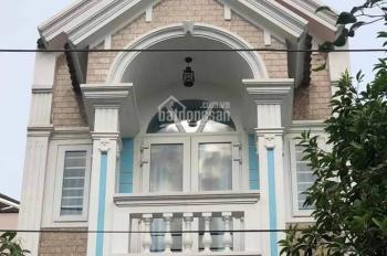 Chủ gửi bán căn nhà 2 lầu 1 trệt mặt tiền đường B trung tâm hành Chính Dĩ An, DT 60m2 trệt 2 lầu
