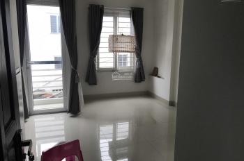 Cần bán gấp nhà 3 tầng đường 5,5m bên cạnh trường cấp 2 Nguyễn Bỉnh Khiêm Hoà đường Tôn Đức Thắng