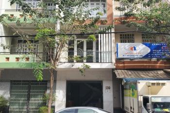 Cho thuê nhà 1 trệt 3 lầu, mặt tiền N4, KDC Bửu Long