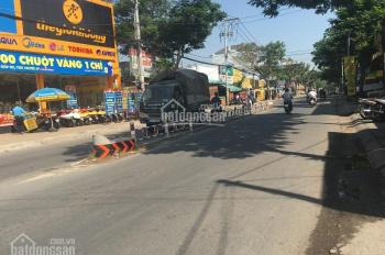 Bán nhà cấp 4 nát (7x28)m, giá 15 tỷ, MT đường Dương Thị Mười, P. TCH, Q12. LH: 0909232866