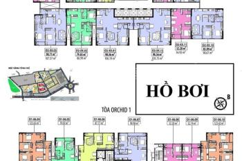 Gọi 090 1116468, tập hợp căn hộ Hà Đô 108m2, 2PN + 6,3 tỷ, 2PN, 5.3 tỷ, 3PN + giá 8.3 tỷ giá tốt