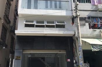 Chính chủ bán gấp nhà 4 tầng góc 2 mặt tiền 38 Bàn Cờ, Quận 3. DT: 4 x 10m, 0923.008.779