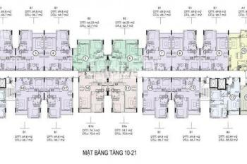 Bán gấp căn hộ Quận 8 nhận nhà tháng 8/2020, 53m2, 65m2, 78m2, 123m2
