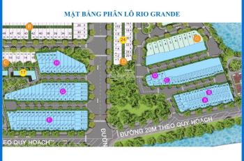 Centana Điền Phúc Thành Rio Grande, Rio Bonito giá hấp dẫn nhất thị trường, LH 0915391551