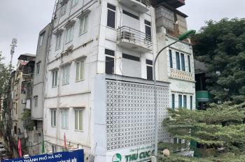 Chính chủ cho thuê gấp cả nhà mặt phố 288 Tây Sơn 6 tầng, thang máy. LH 0944007004