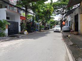 Mặt tiền 30/4 Phường Tân Thành, Tân Phú, nhà cấp 4. DT 4.2x21m, giá 8.35 tỷ