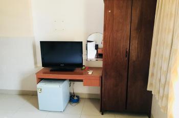 Cho thuê căn hộ Phan Huy Thực, Q7, 18 đến 30m2, giá 3tr/th. Đầy đủ nội thất, không hạn chế người ở