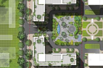 Bán shophouse chân đế chung cư dự án Ecohome 3 02 tầng chiết khấu đến 5%