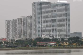 Căn 2PN view 3 hồ điều hòa - chung cư HH bộ Công An, giá trực tiếp CĐT 28tr/m2 LH 0352472691