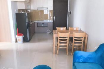 Cho thuê CH cao cấp Nova SR Cityview 2PN, view Bitexco hồ bơi, chỉ 18tr/th