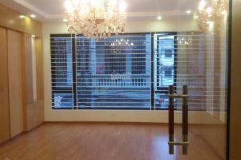 Chính chủ cần bán nhà phố Kim Mã Thượng, Đội Cấn dt 42m2 x 5t lô góc mới, giá 5.6 tỷ