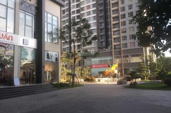 Cho thuê shop Offices chung cư Vinhomes Gardenia 215.5m2