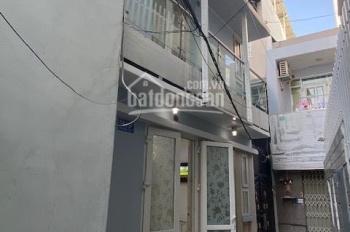 Bán nhà số 708/1/10E Hồng Bàng, DT 5m x 6m, giá rẻ!