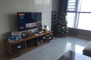 Cho thuê căn hộ cao cấp 3PN tại Keangnam, 156m2, rộng, đủ đồ, có lắp hệ thống thông gió cao cấp
