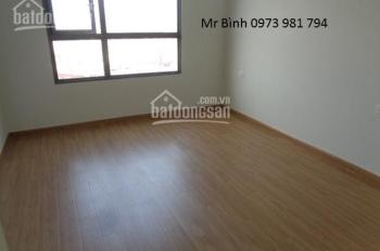 Loại nào cũng có căn hộ 2 - 3PN chung cư T&T, 440 Vĩnh Hưng, Hoàng Mai, MTG