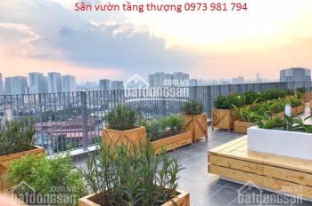 Alo là có căn hộ vào ở ngay chung cư T&T, 440 Vĩnh Hưng, Hoàng Mai, view sông Hồng
