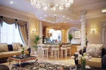 Nhà mới đẹp nội thất Châu Âu HXH 7m Lê Văn Sỹ P14 Q3 DTCN 4x15m TL2LST HĐ42tr/th 13.5 tỷ 0914091084