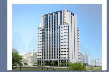 Cho thuê văn phòng tòa nhà Trung Tín mặt phố Nguyễn Hoàng - Lê Đức Thọ. Liên hệ 0981698185