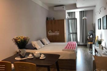 Cho thuê căn hộ River Gate 30m2 trang bị nội thất 10 tr/tháng, 0906.378.510