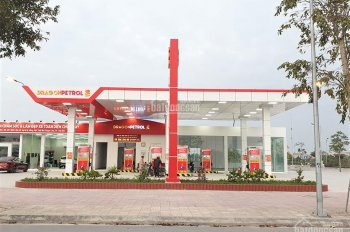 Bán lô đất sổ đỏ 81m2 sát trung tâm thương mại lớn KĐT Kỳ Đồng Dragon City, Thái Bình. 0965149666