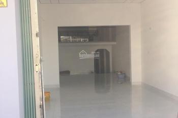 Cho thuê nhà nguyên căn 1 trệt 1 lầu ở Phong Châu. LH: 0914683779 Mr. Thiên