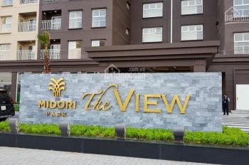 Công bố hoàn thành dự án The View, ngày 11/01 ưu đãi 10%, liên hệ ngay 0911 899 699