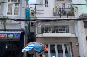 Bán nhà 2MT HXH 82/* Mạc Đĩnh Chi, Quận 1, DT: 4x13m, giá 16 tỷ, LH 0908569794