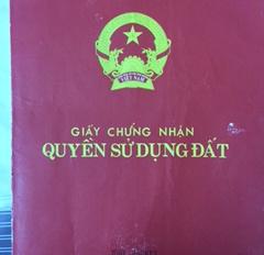 Đất thổ cư lô góc Vân Hòa, cổng vườn quốc gia Ba Vì, giá 1 triệu/m2 chính chủ ĐT 0982853734